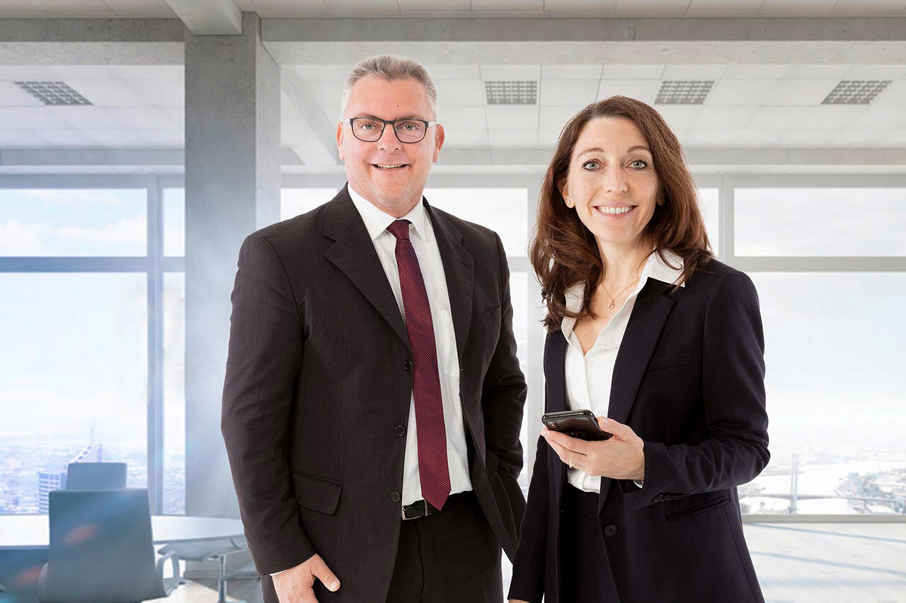 Prof. Dr. Jochen BAUERREIS & Claire CHEVALIER