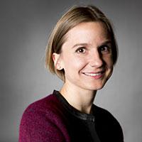 Dr. Viviane Ebersold